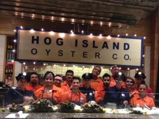 Hog Island Halloween