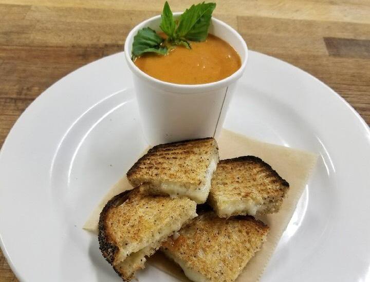 Model Bakery soup