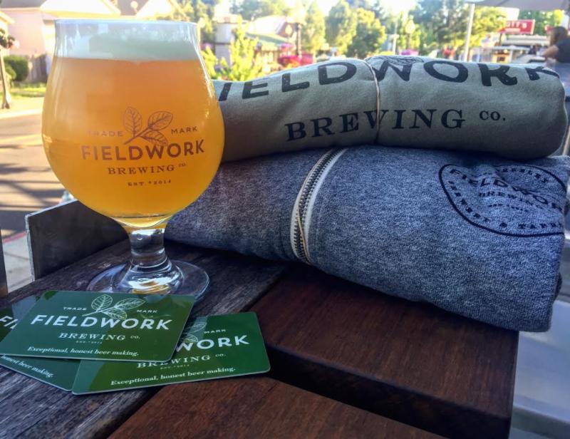 Fieldwork Brewing Co