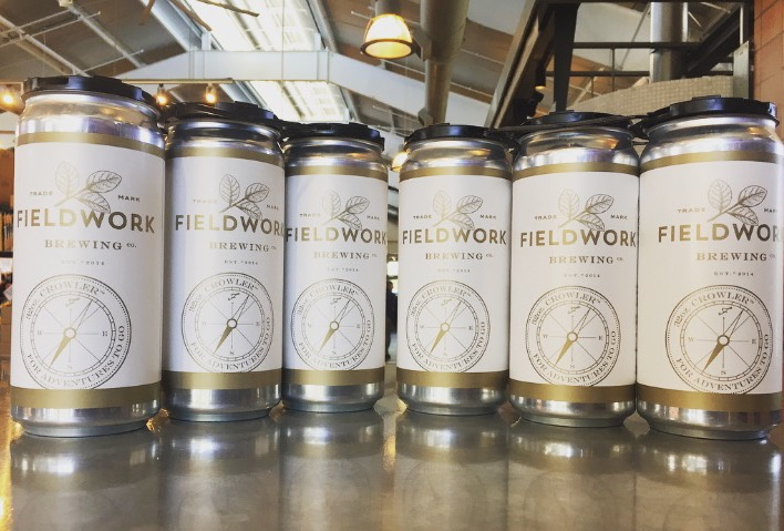 Fieldwork Crowlers