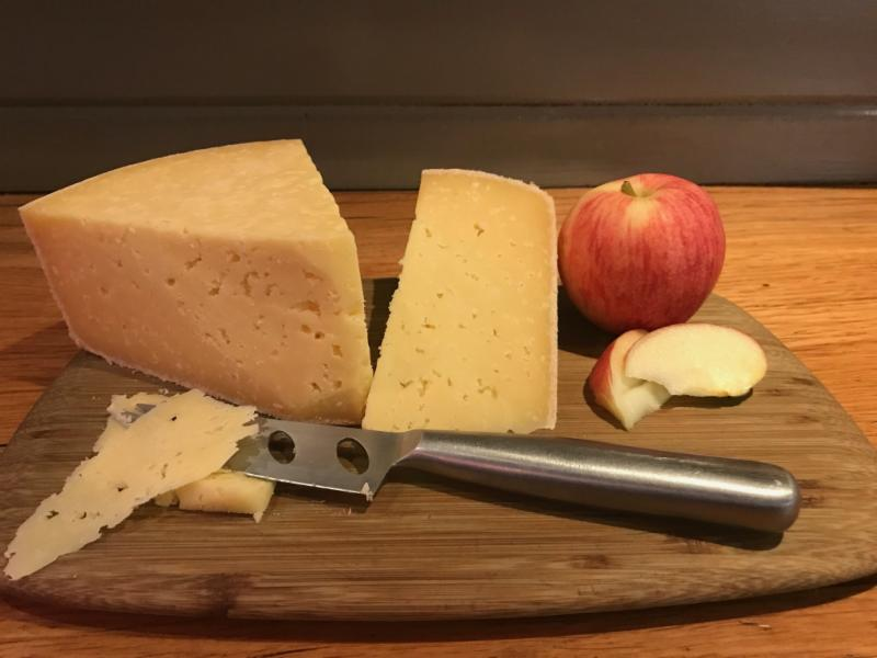Oxbow Cheese & Wine Merchant
