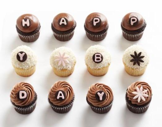 Kara's birthday