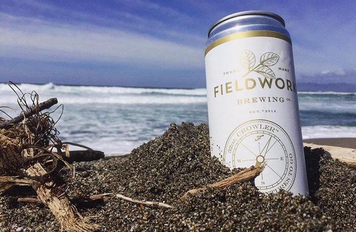 Fieldwork Fresh Brews