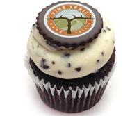Kara's Vine Trail cupcake