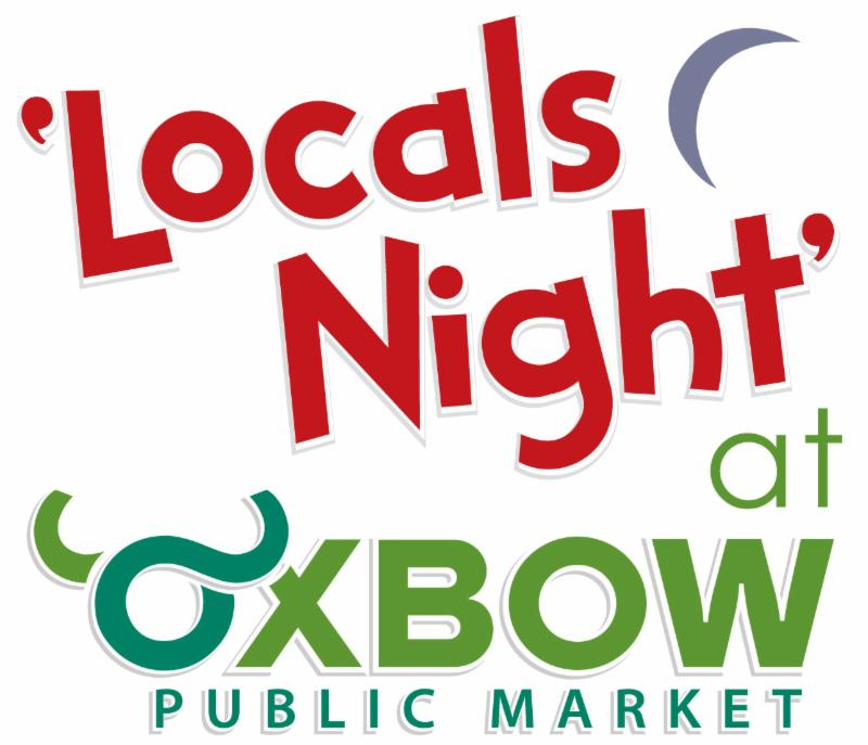 Locals Night at Oxbow