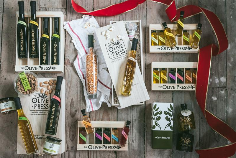 The Olive Press gifts