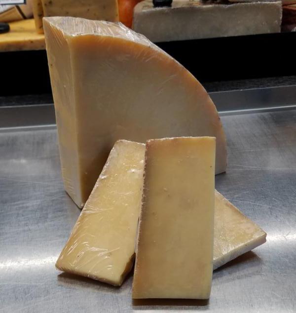 OCWM cheddar cheese
