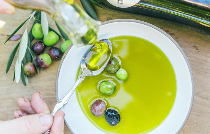 Olive Press-EVOO
