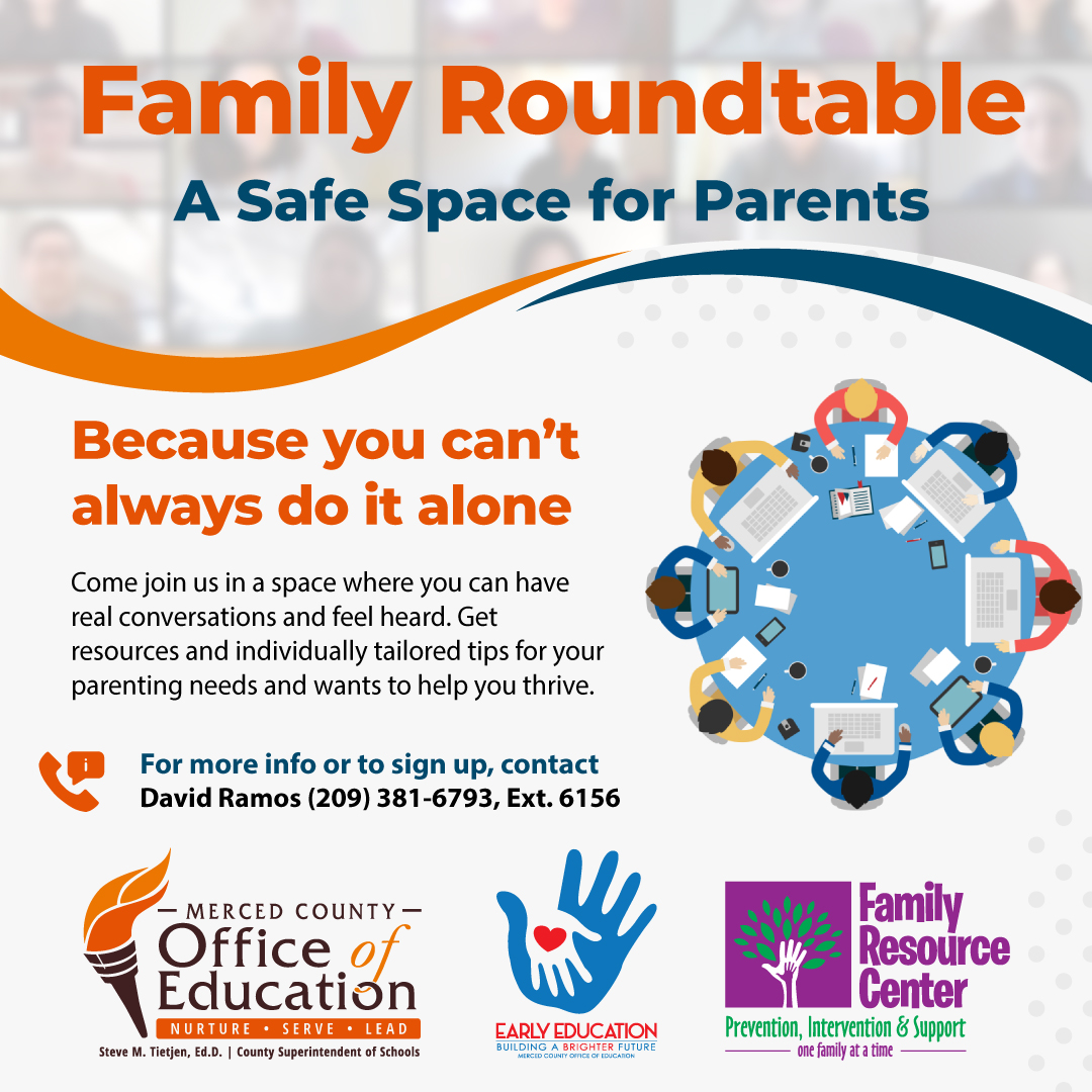 Family Roundtable