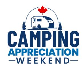 camping appreciation weekend