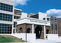 RVCC Front