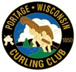 portage curling club