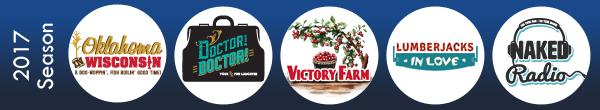 Season Logos 2017 Volunteer Footer