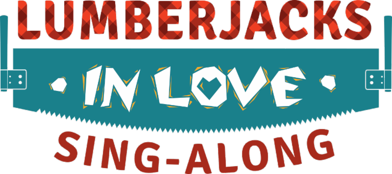 Lumberjacks in Love Logo 2018