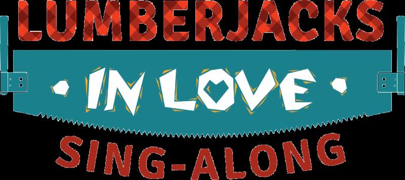 Lumberjacks in Love Logo 2018