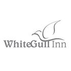 White Gull Inn Logo Circle