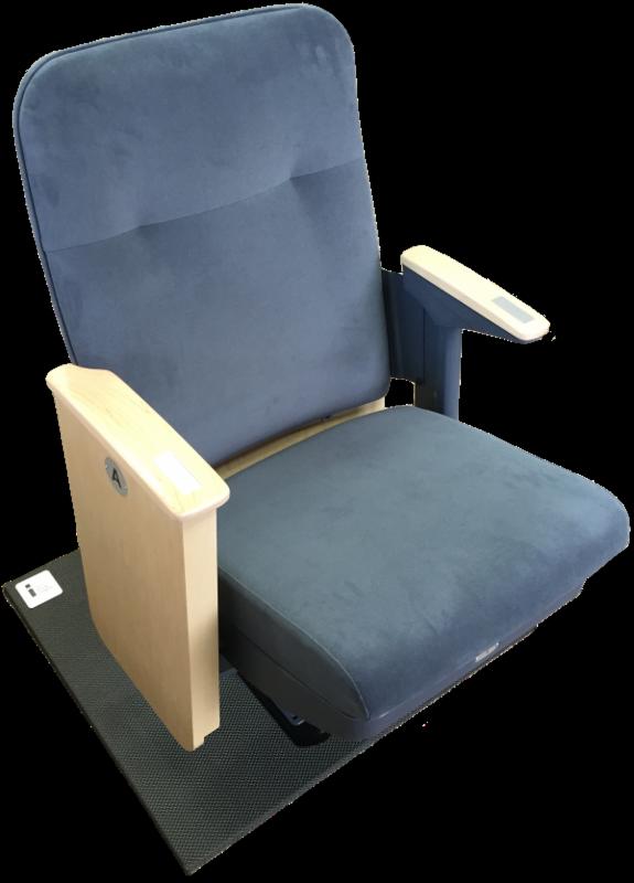 Theater Seat Sample