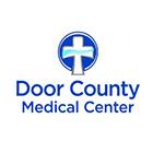 Door County Medical Center Logo Circle