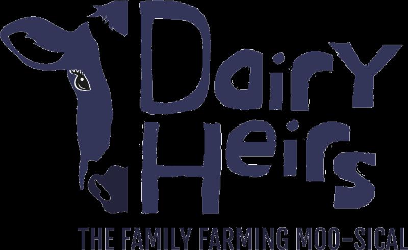 Dairy Heirs Logo