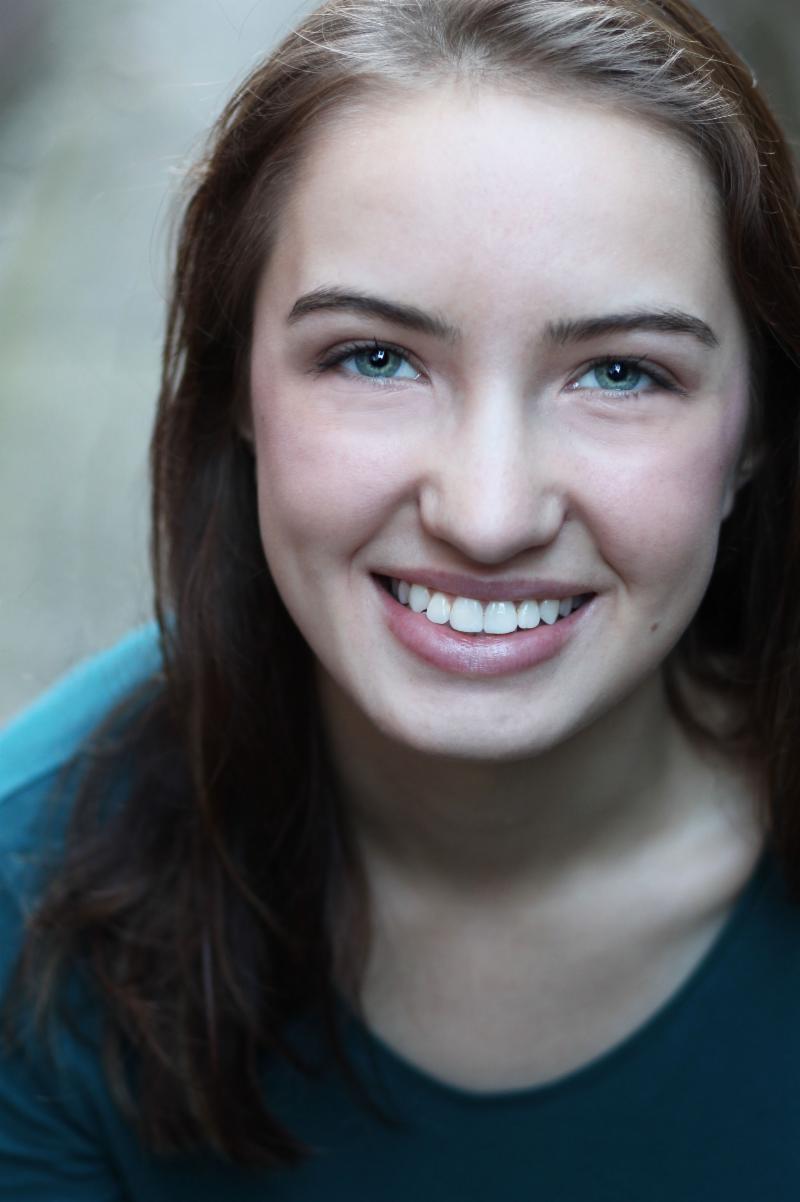 Emily Brandt headshot