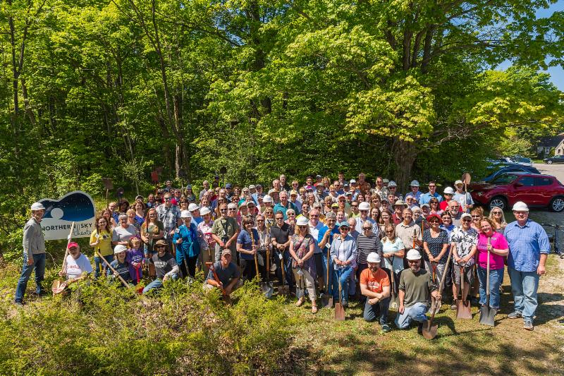 Groundbreaking May 27 Group