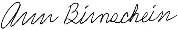 ann-signature