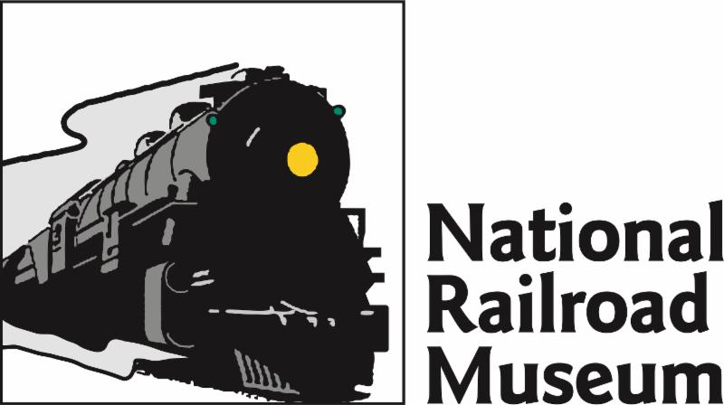National Railroad Museum Logo