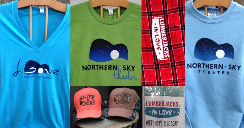 Northern Sky Merchandise