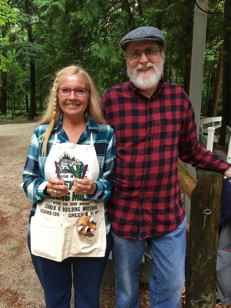 Lumberjacks Costumes 6-16-18