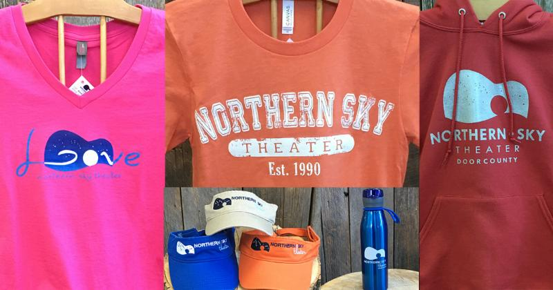 Northern Sky Clothing 2017 Samples
