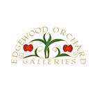 Edgewood Orchard Galleries Logo Circle