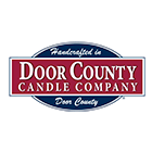 Door County Candle Logo Circle