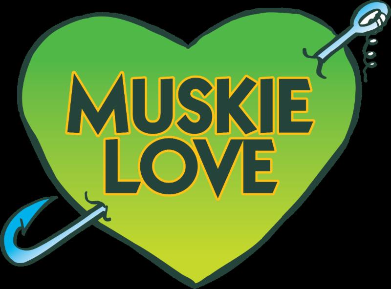 Muskie Love Logo 2018