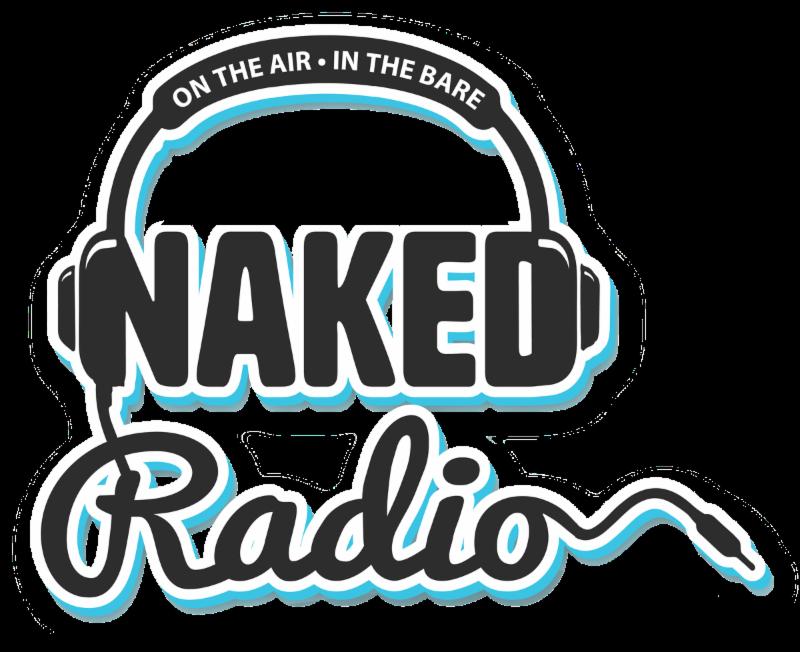 Naked Radio logo