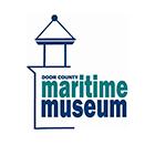 Door County Maritime Museum Logo Circle