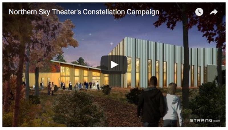 Constellation Campaign Video