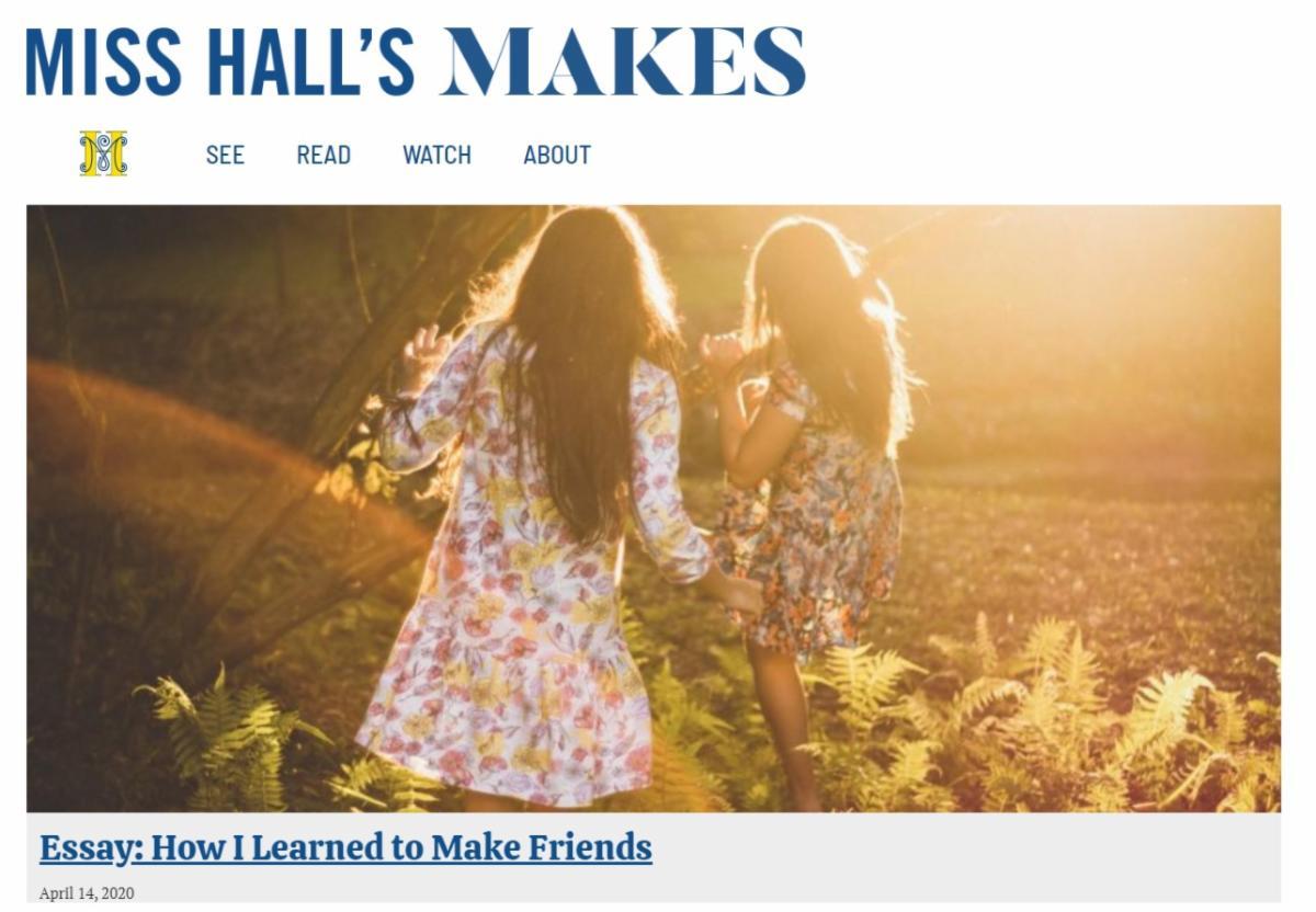 MHS Makes