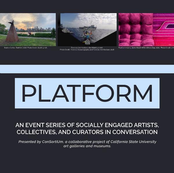 Consortium Flyer