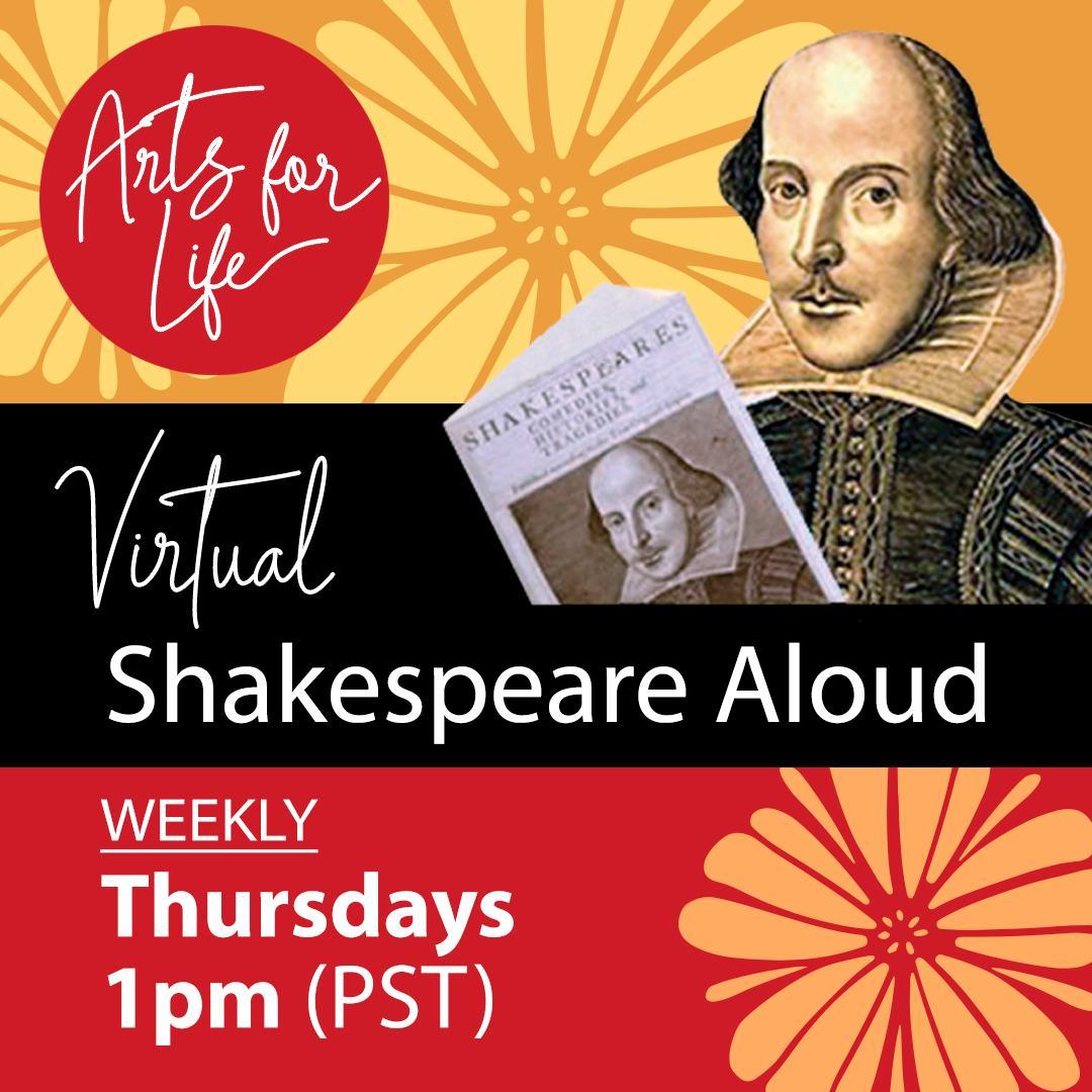 Shakespeare Aloud