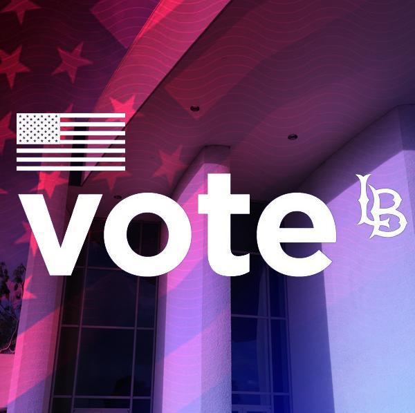Vote Long Beach