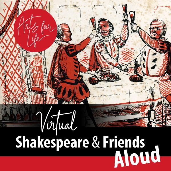Shakespeare and Friends Aloud