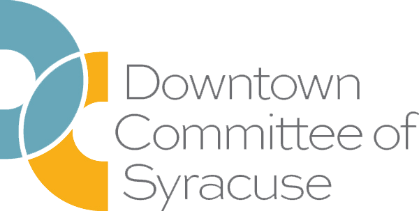 downtown committee logo