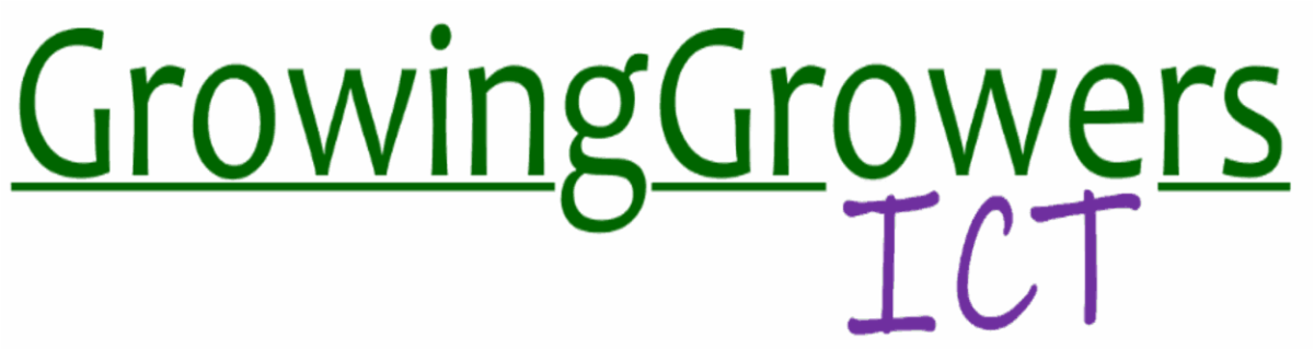 Growing Growers ICT