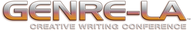 GenreLA Logo Headline