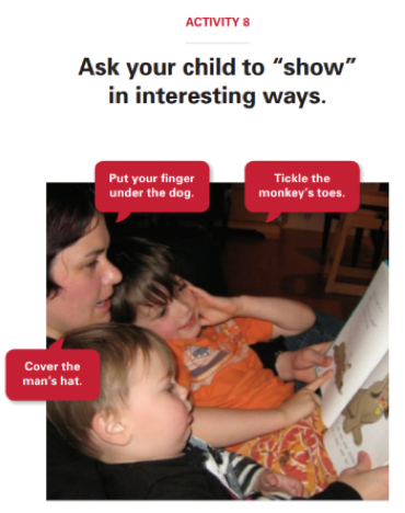 Conversational Reading Melbourne Graduate School of Education