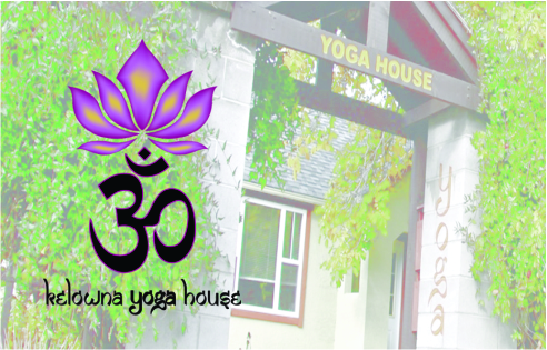 Kelowna Yoga House