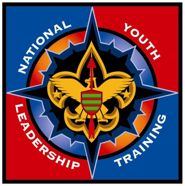 NYLT National Youth Leadership Training