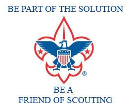 FOS Friends of Scouting