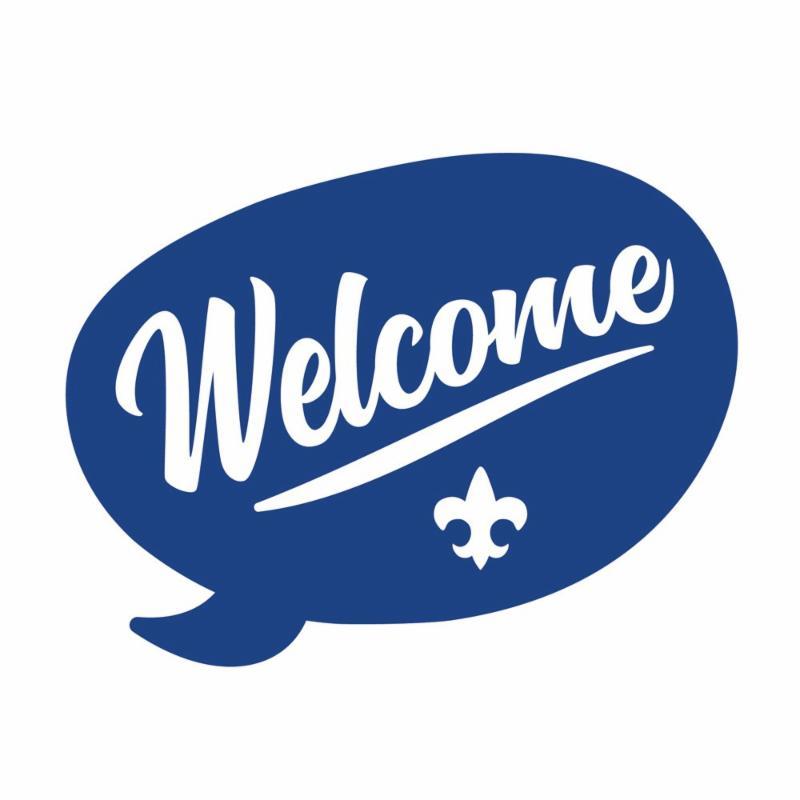 New Member Coordinator Welcome
