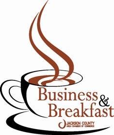 Chamber Business & Breakfast